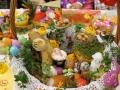Pokaz stołów Wielkanocnych - Szadek 2012